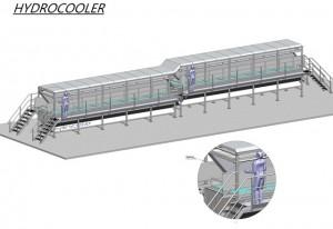 Hydrocooler