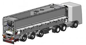 Steadymixx trailer ISO