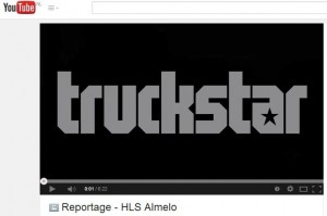 Truckstar youtube film