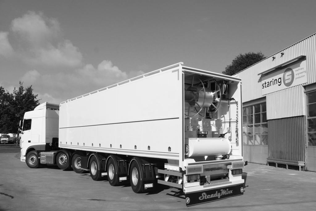 SteadyMixx trailer